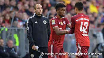 Bayern-Aufstellung im Pokal-Hammer gegen Gladbach: Nix mit Nagelsmanns kurioser Ankündigung