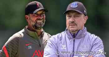Premier League 'under pressure' to approve rule change Rafa Benitez and Jurgen Klopp don't agree on
