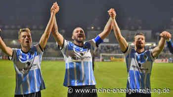 Nach Pokal-Sensation: Münchner A-Promi huldigt TSV 1860 emotional - Mölders will Bayern