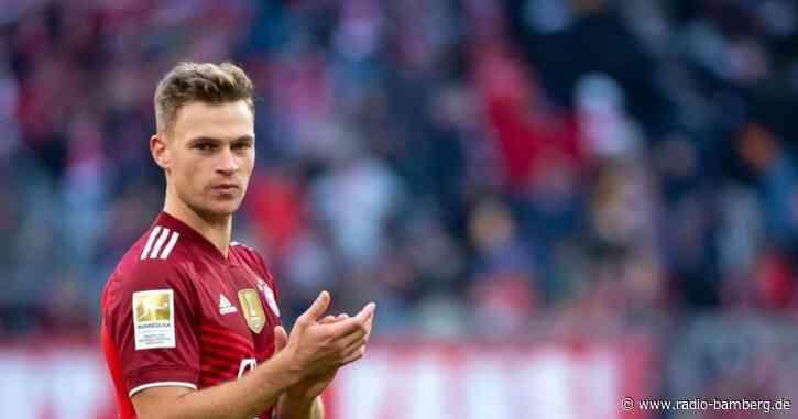 Bayern startet mit Hernández und Kimmich in Gladbach