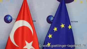 Erasmus und Forschung: Türkei nimmt bis 2027 an mehreren EU-Programmen teil