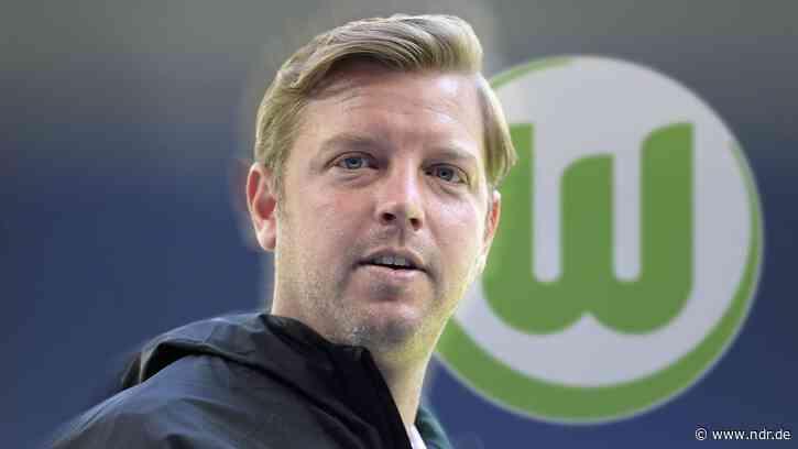Kohfeldt beim VfL Wolfsburg: Bewährung für den Hochgelobten - NDR.de
