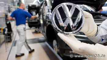 VW: Gute Nachrichten aus Wolfsburg! Darüber können sich Mitarbeiter freuen - News38