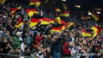 Gegen Liechtenstein in Wolfsburg: DFB verschenkt Trikots - kicker