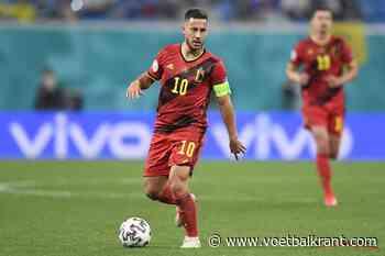'Hazard verkiest zelf een transfer naar Chelsea, maar ook deze Engelse traditieclub wil Rode Duivel van Madrileense bank halen'