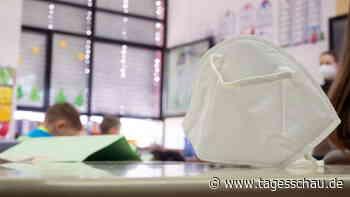 Nur Verwaltungsgerichte für Maskenpflicht an Schulen zuständig