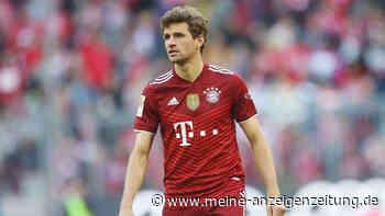 Gladbach gegen Bayern im Live-Ticker: Blitz-Tor schockt die Münchner! Neuer tobt