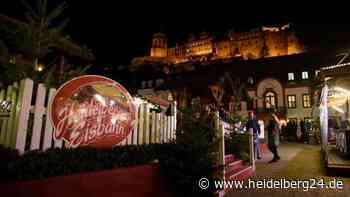 Heidelberg: Weihnachtsmarkt 2021 startet bald ‒ Auch bei uns mit 2G-Regeln? - heidelberg24.de