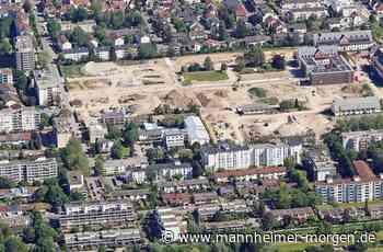 Bautätigkeitsbericht Heidelberg: Rund 500 Wohnungen gebaut - 1500 waren angedacht - Heidelberg - Nachrichten und Informationen - Mannheimer Morgen