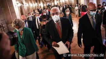 Haushaltsentwurf gescheitert: Neuwahlen in Portugal möglich