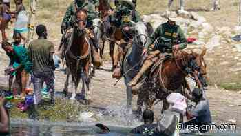 Horse patrol investigation slow moving despite DHS promise to conclude in 'days'