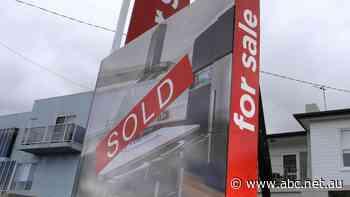 Hobart cracks million-dollar median house price barrier