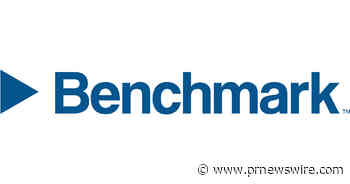 Benchmark Reports Third Quarter 2021 Results