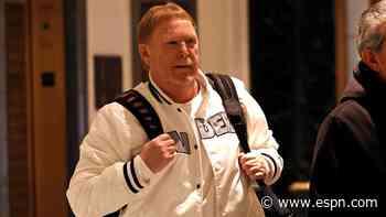 Raiders' Davis wants written report of WFT probe