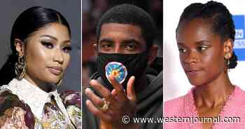 Vendetta: Here's a List of Black Celebs the Left Has Savagely Attacked Over Their Vax Stance