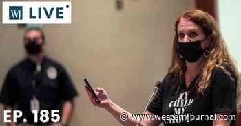'WJ Live': After Student Walk-Out, Loudoun County Parents Demand School Board Resignation