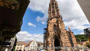 """""""Lonely Planet"""": 2022 gehört Freiburg zu den Top-Städten"""