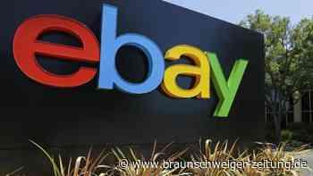 Ebay-Aktie im Minus nach Quartalsbericht
