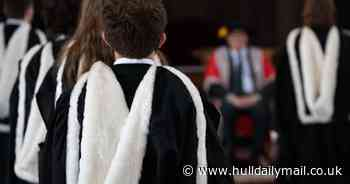 More than half of university staff show 'probable signs of depression' - poll