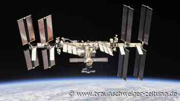 Raumfrachter bringt Geschenke für Weihnachten zur ISS