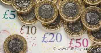 Benefit claimants may be eligible for future savings windfall