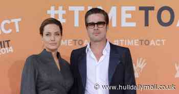 California court refuses to hear Brad Pitt's divorce case appeal