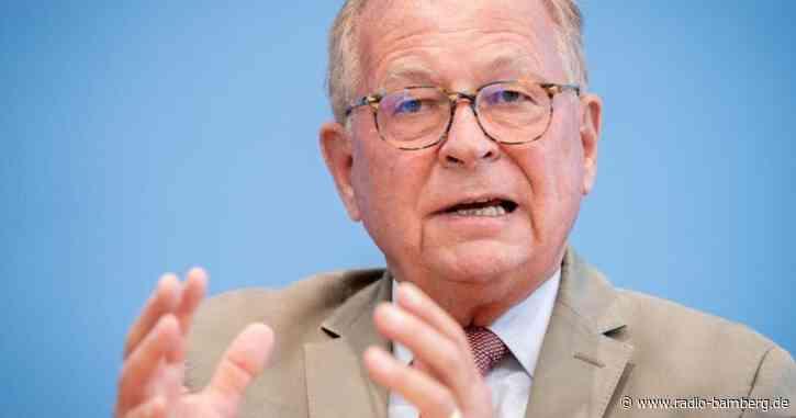 Ischinger warnt Ampel-Parteien vor Abzug der US-Atombomben