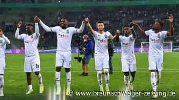 """FC Bayern """"schockiert"""" - Gladbach feiert"""