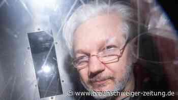 Auslieferungsverfahren um Assange geht in London weiter