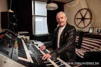 Eerst een album, nu het podium: Yvan Guilini maakt 46 jaar na wereldhit comeback in Stadsschouwburg