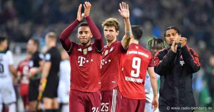 Müller über Pokal-Debakel: «Kollektives Versagen»