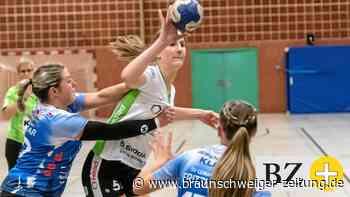 VfL-Handballerinnen wollen Sieg Nummer 1