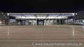Nach einem Jahr sucht der Flughafen BER noch Anschluss