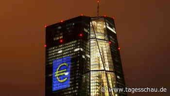 Warum die EZB die Inflation für vorübergehend hält