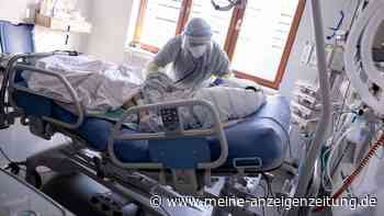 """Kritik an der Klinik-Ampel: Krankenhäuser überlastet, OPs fallen aus - Landkreistagspräsident: """"Es muss etwas passieren"""""""