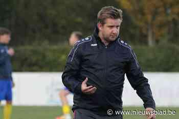 "Jens Constant (SK Eernegem): ""Na eerste horde nog twee zware kleppers"""