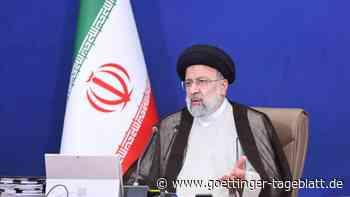 Iran wird Atomverhandlungen  in Wien im November wieder aufnehmen