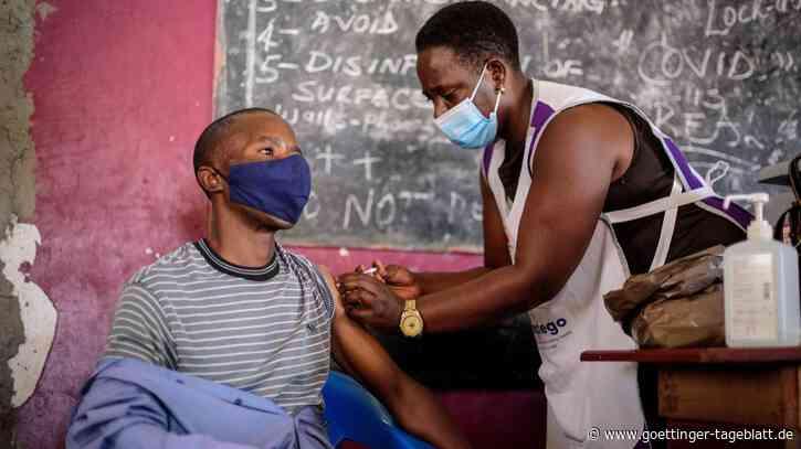 IWF appelliert an G20-Staaten: Mehr Engagement für globale Impfkampagne