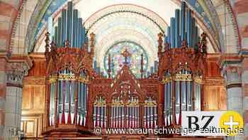 Benefizkonzert für Helmstedts älteste Orgel