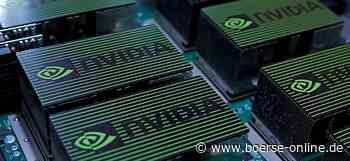 Kommission prüft Übernahmepläne von Grafikkarten-Konzern Nvidia genau