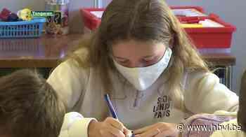 """Sint-Lutgartschool in Tongeren trekt aan de alarmbel: """"Vaccineer kinderen onder 12 jaar"""""""