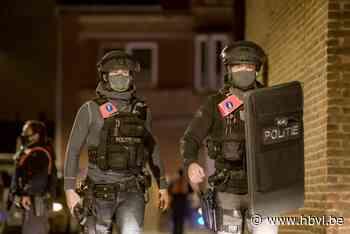 Onderzoek naar internering Riemstenaar die op agenten schoot